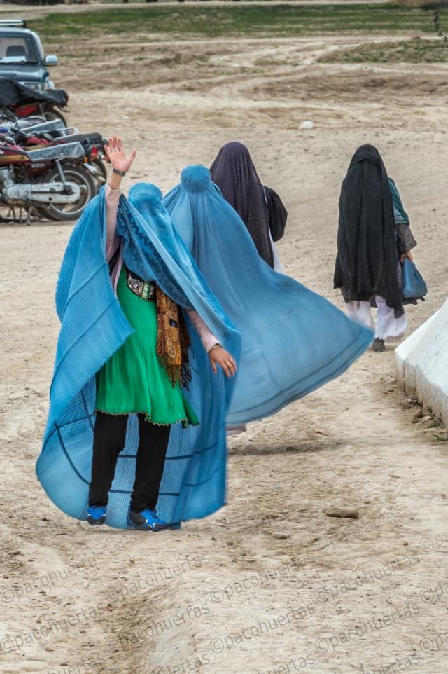 Samira - Afganistán